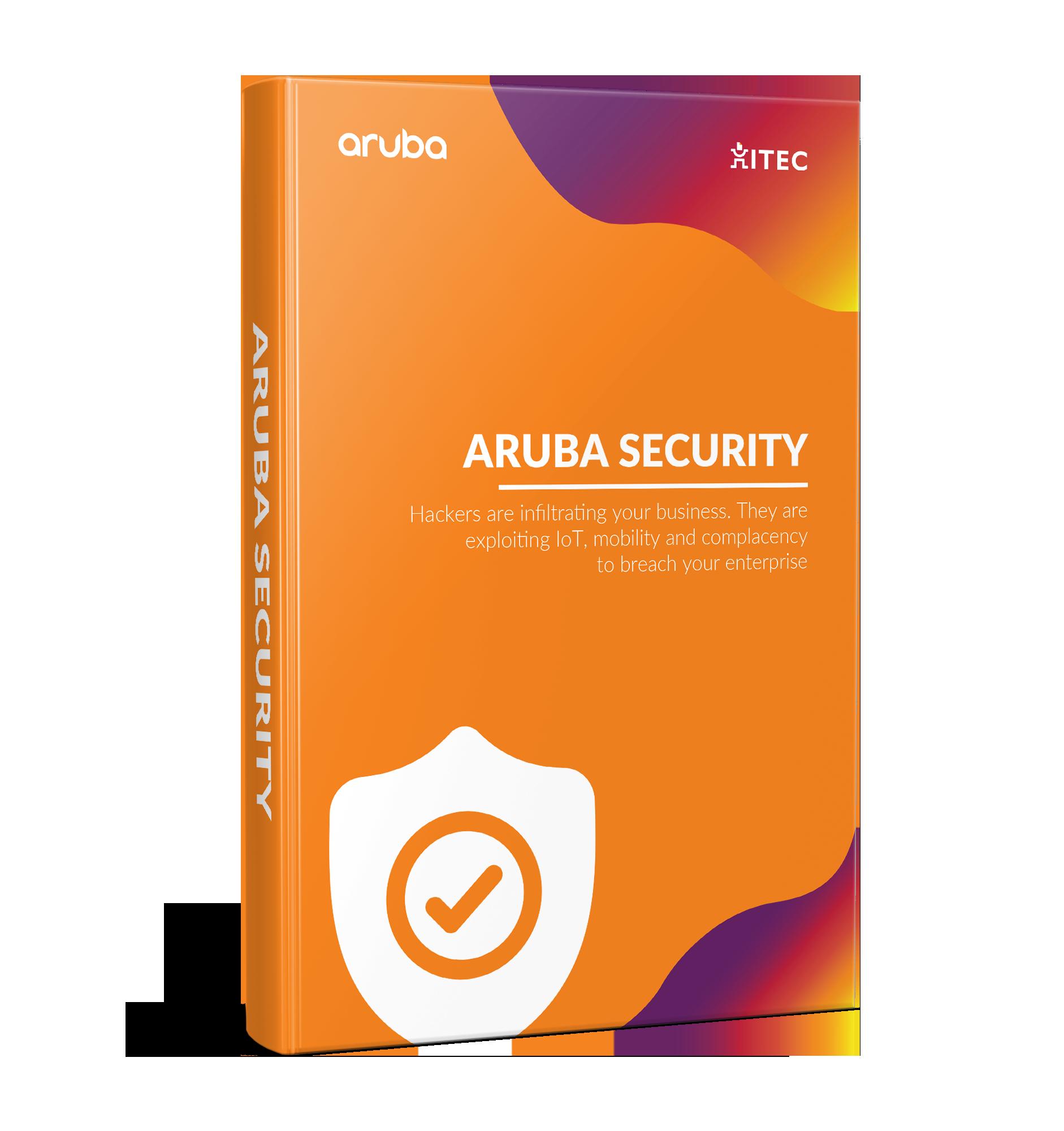 Aruba-Security
