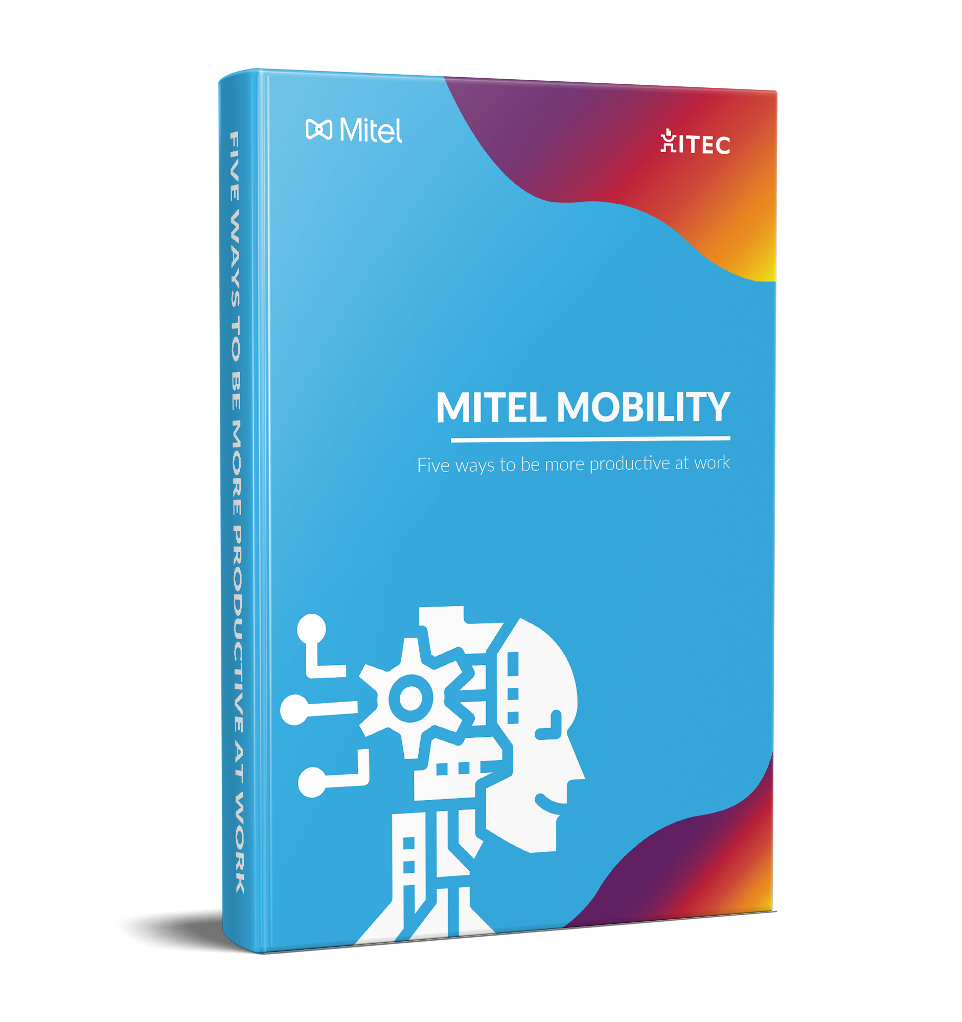 Mitel-Five-ways-to-be-more-productive-at-work
