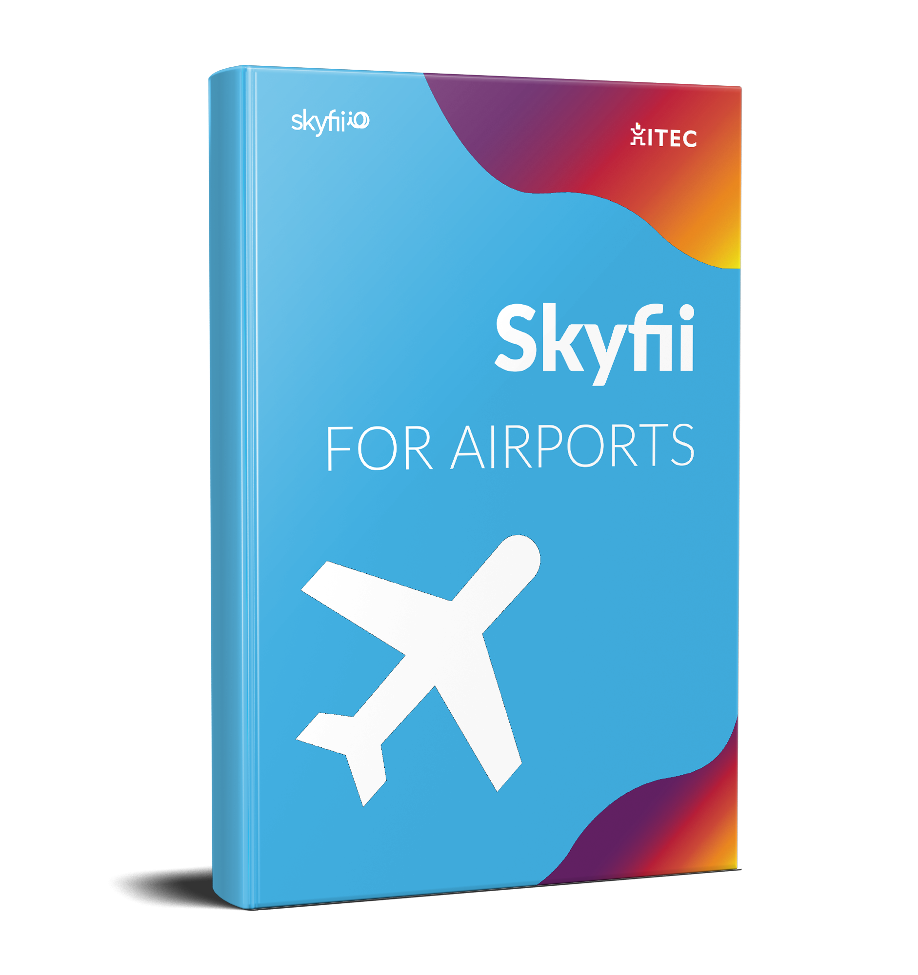 Skyfii-for-airports