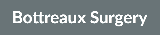 Bottreaux Surgery grey logo
