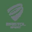 Bristol Sport grey logo